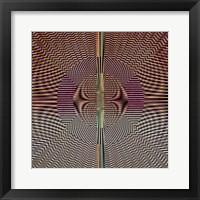 Framed Mesmerize