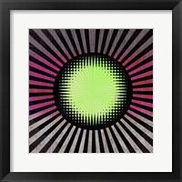 Framed Neon