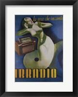 Framed Irradio