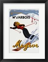 Framed Megeve