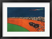 Framed Racing Italy