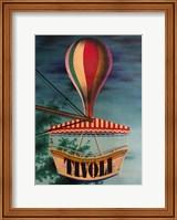 Framed Tivoli