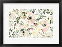 Framed Joy of White