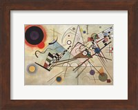 Framed Composition VIII, 1923