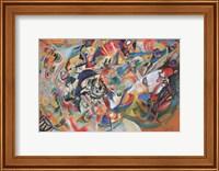 Framed Composition VII 1913
