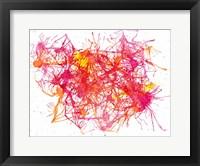 Framed Splatters 2