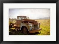 Framed Chevy Loadmaster