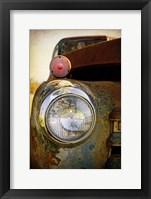 Framed Headlight, Chevy Loadmaster