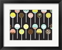 Framed Cake Pops
