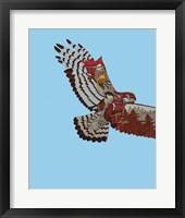 Framed Birds of Wentwood Forest