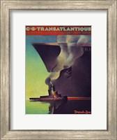 Framed Trans Atlantique