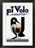 Framed Pi Volo Aperitif