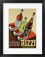 Framed Rizzi Padova