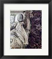 Framed DaVinci Cornice 2