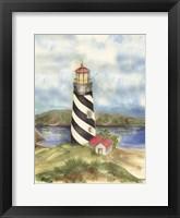 Framed Lighthouse 3