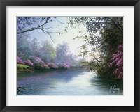 Framed Spring Colors