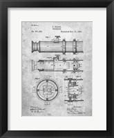 Framed Telescope Patent