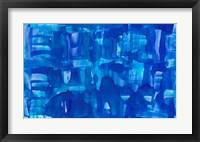 Framed Cobalt