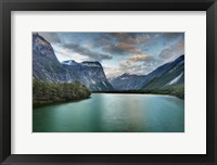 Framed Norway - Scenic