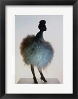Framed Bluemingo