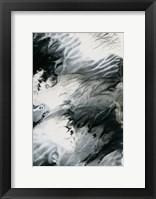 Framed Dark Clouds