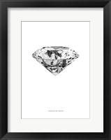 Framed Diamonds are Forever II