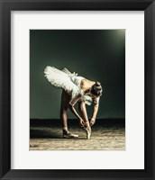 Framed Ballerina II