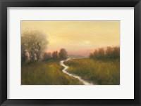 Enchanted Moment V Framed Print