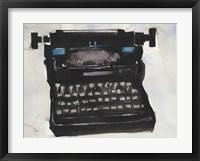 Framed Typing II