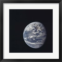 Framed Space Photography II