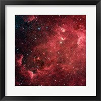 Framed Space Photography VII