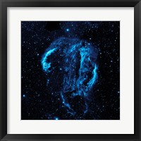 Framed Space Photography VIII