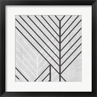 Diametric II Framed Print