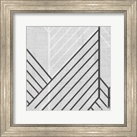 Framed Diametric III