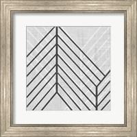 Framed Diametric V
