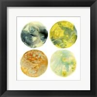 Framed Planetary VI