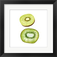 Love Me Fruit III Framed Print