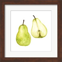 Framed Love Me Fruit VII