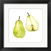 Love Me Fruit VII Framed Print