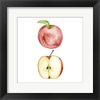 Love Me Fruit VIII Framed Print