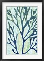 Framed Sea Forest I