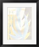 Framed Painted Desert III