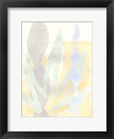 Framed Painted Desert IV