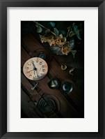 Framed Time Is Up