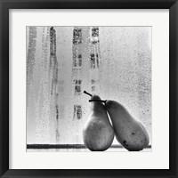 Framed It's A Rainy Day