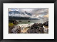 Framed Rocks