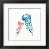 Maritime VI Framed Print