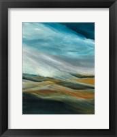 Framed Sand Storm