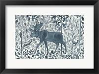 Framed Forest Life VI
