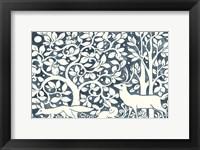 Framed Forest Life IV